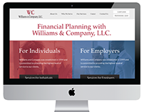 Williams & Co., LLC