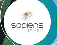Branding do Sapiens Parque