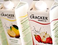 Cracker Drinks