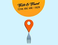 Taste & Travel festival