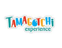 Tamagotchi XP