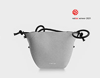 I'am a bag / Red Dot Product Design 2021