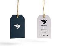 Freesouls - Branding