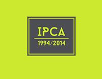 IPCA, 20 years