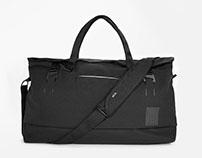 Burton/BRTN Tote Bag