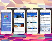 Q-Write multi publishing app on various CMS