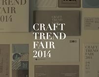 CRAFT TREND FAIR 2014