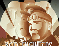 Art Deco - Engineers