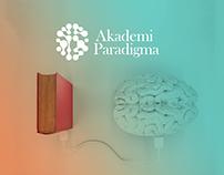 Akademi Paradigma - Corporate İdentity