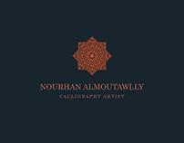 Nourhan Almoutawlly Logo