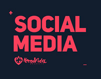 Social Media - HEMOVIDA