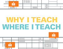 Why I Teach Where I Teach