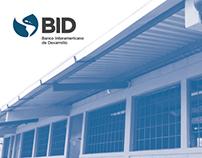 Banco Interamericano para el Desarrollo