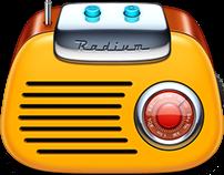 Radio - Xtime