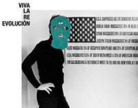 Viva la Re-Evolución (Proyecto Personal)