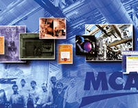 MCAA Annual Report and Historical Review