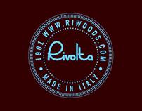 WWW.RIWOODS.COM | RIVOLTA SNC