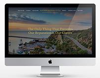 Seastromlaw.com (on behalf of PaperStreet Web Design)