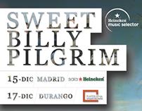 Sweet Billy Pilgrim
