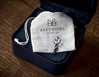 Saltygirl Jewelry