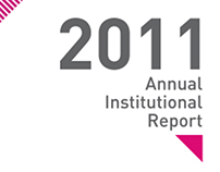 IASSACS ANNUAL REPORT