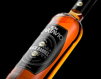 Cartavio Black Barrel Rum
