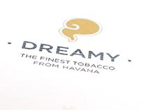 Diplomamunka: Dreamy arculat és csomagolás