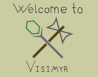 Visimyr (Fictitious City)