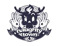 """Naughty Town """