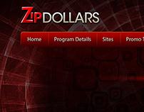 Web site design for silvercrocodile.com