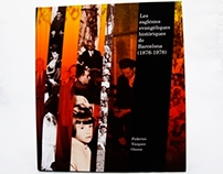 Esglèsies històriques Barcelona - Book