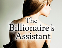 ***SOLD!**The Billionaire's Assistant eBook Cover - $50