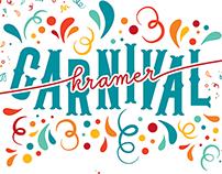 Kramer Carnival Identity
