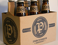 Percussion Brewery