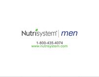 """Nutrisystem - """"The Skinny"""""""