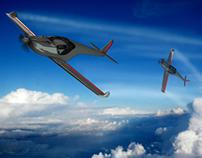 Aeronave O-T1