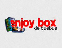 "Enjoy Box ""La caja De la Alegria"""