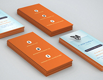 Jesse Giunta Website and Identity Package