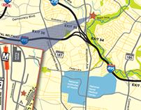 Custom Map Design