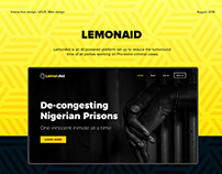 Project LemonAid