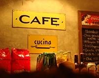 Besi - Decoração e Café