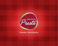 Brand - Família Presto