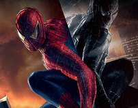 Spider-man 3 Soundtrack Website