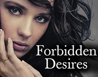 ***SOLD!***Forbidden Desires eBook Cover - $50