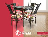 Decorlidi | Catálogo de produtos