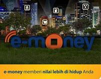 Mandiri e money program