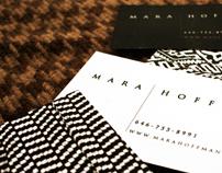Mara Hoffman Fashion Identity