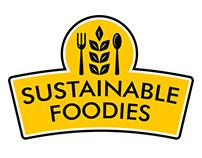Sustainable Foodies Logo