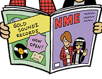 Seven-Inch Stories (NME)