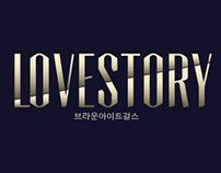 LoveStory 2012